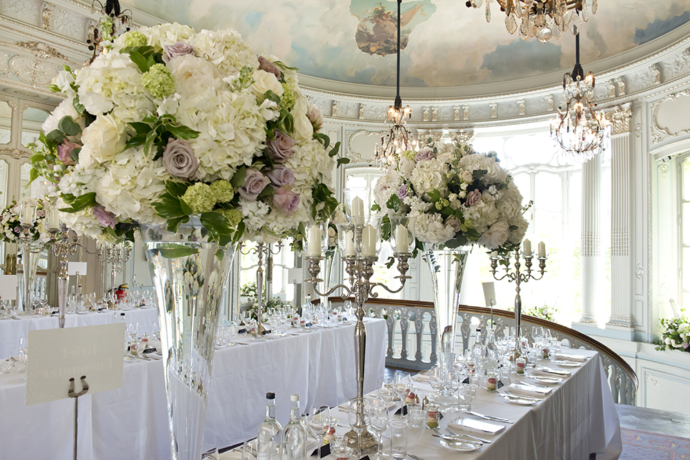 Beautiful Weddings: A Beautiful Wedding Venue In The Heart