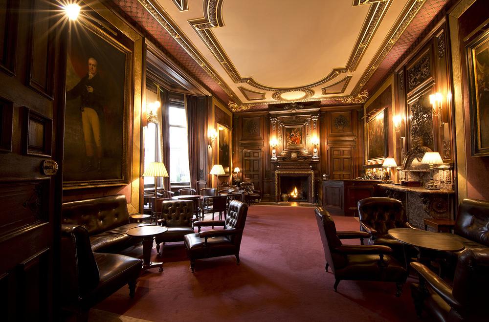 Royal Automobile Club London Room Rates