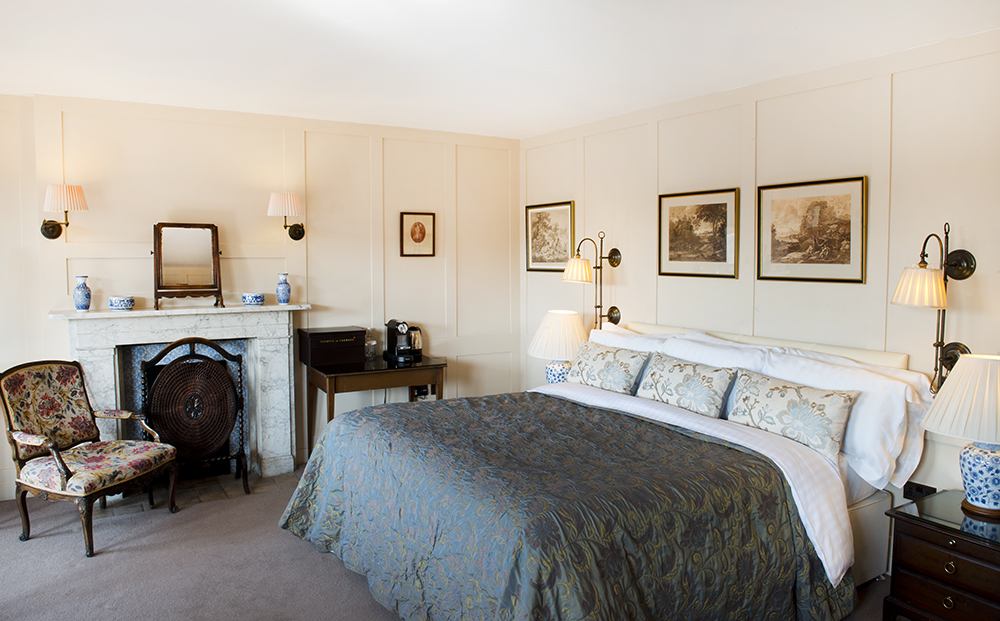 The Savile Club Bedrooms