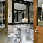 Bedroom B bathroom