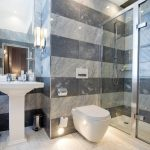 Mews Bedroom 4 Bathroom