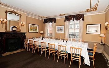 Elgar Room Savile Club