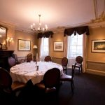 The Elgar Room