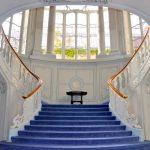 The Ballroom Staircase