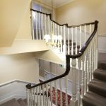 Mews Staircase